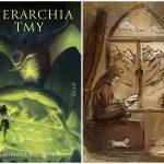Fantasy novinka Hierarchia tmy od Adriany Bolyovej: Dokáže jedno dievča čeliť mocným démonológom?