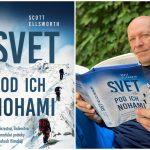 Kniha Svet pod ich nohami od Scotta Ellswortha: Sága o horolezcoch a o tom, aký bol svet medzi vojnami