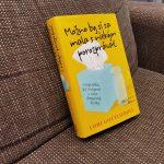 Kniha Možno by si sa mala s niekým porozprávať od psychoterapeutky Lori Gottlieb prináša inšpiratívne rozprávanie zo zákulisia terapeutických sedení