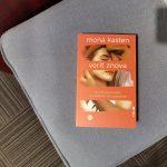 Kniha Veriť znova od Mony Kasten: Romantický young adult príbeh o zlomenom srdci a nových začiatkoch